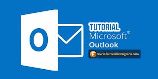 Tutorial Daftar Email Outlook - Tips Keamanan Akun Microsoft