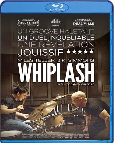 Whiplash [2014] [BD25] [Latino]