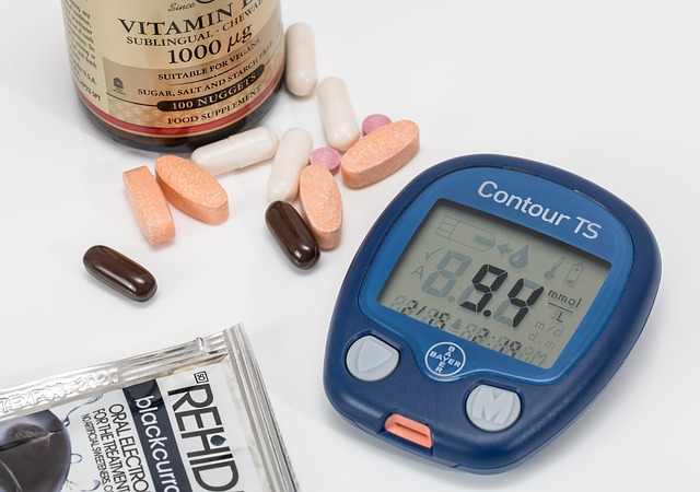 Diabetes It's Not as Difficult as You Think