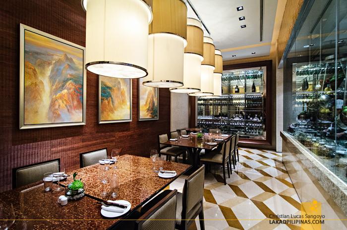 Belcancao Restaurant Macau