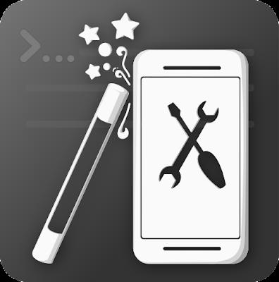 Magic-Device-Tool já está disponível como pacote Snap