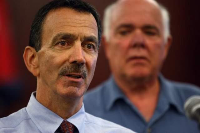 Nashville veteran detective Sgt  Pat Postiglione retires www