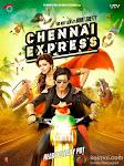 Hành Trình Tình Yêu - Chennai Express