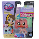 Littlest Pet Shop Singles Oscar Long (#3655) Pet