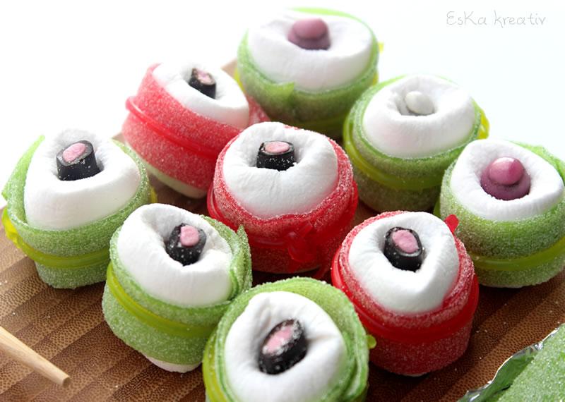 Gutschein zum Sushi Essen