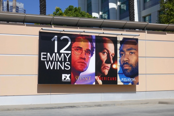 12 Emmy Wins FX billboard
