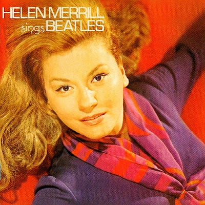 Helen Merrill - Sings Beatles (1970 1993 USA)