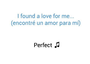 Ed Sheeran Perfect significado de la canción.