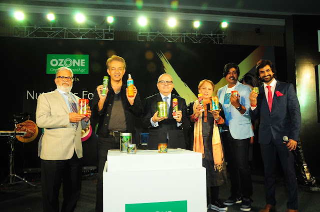 OZONE ORGANIC ADVANTAGE ANNOUNCES THE LAUNCH OF NOVEX HAIR CARE IN INDIA
