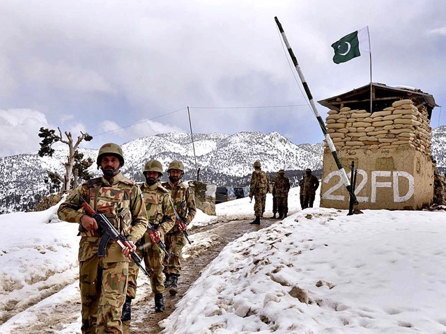 NATURE Best Wallpapers: Best Pkistan Army Wallpapers