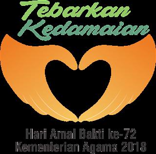 (pdf) DOWNLOAD SAMBUTAN MENAG HAB KE-72  TAHUN 2018
