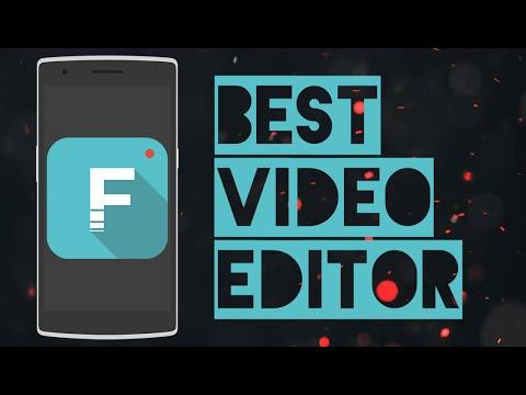 Cara Edit Video di Android Dengan Videoshow