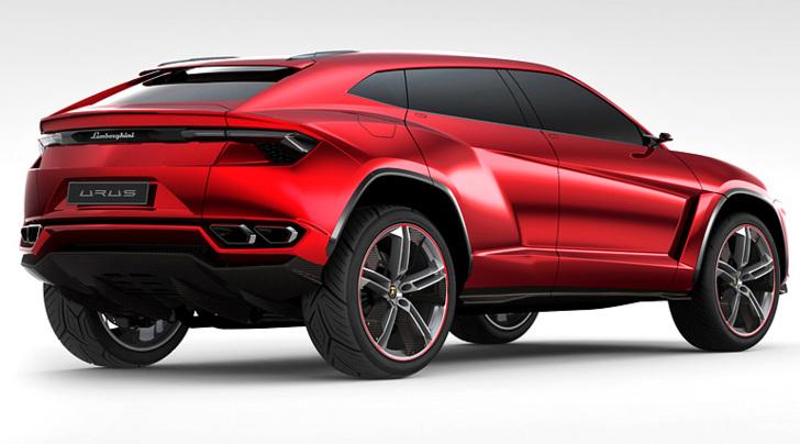 Nuova Lamborghini Urus prezzi | Prezzo base e listino ufficiale