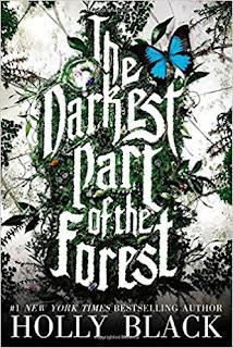 Nel - profondo- della - foresta- cover originale- epub - Recensione