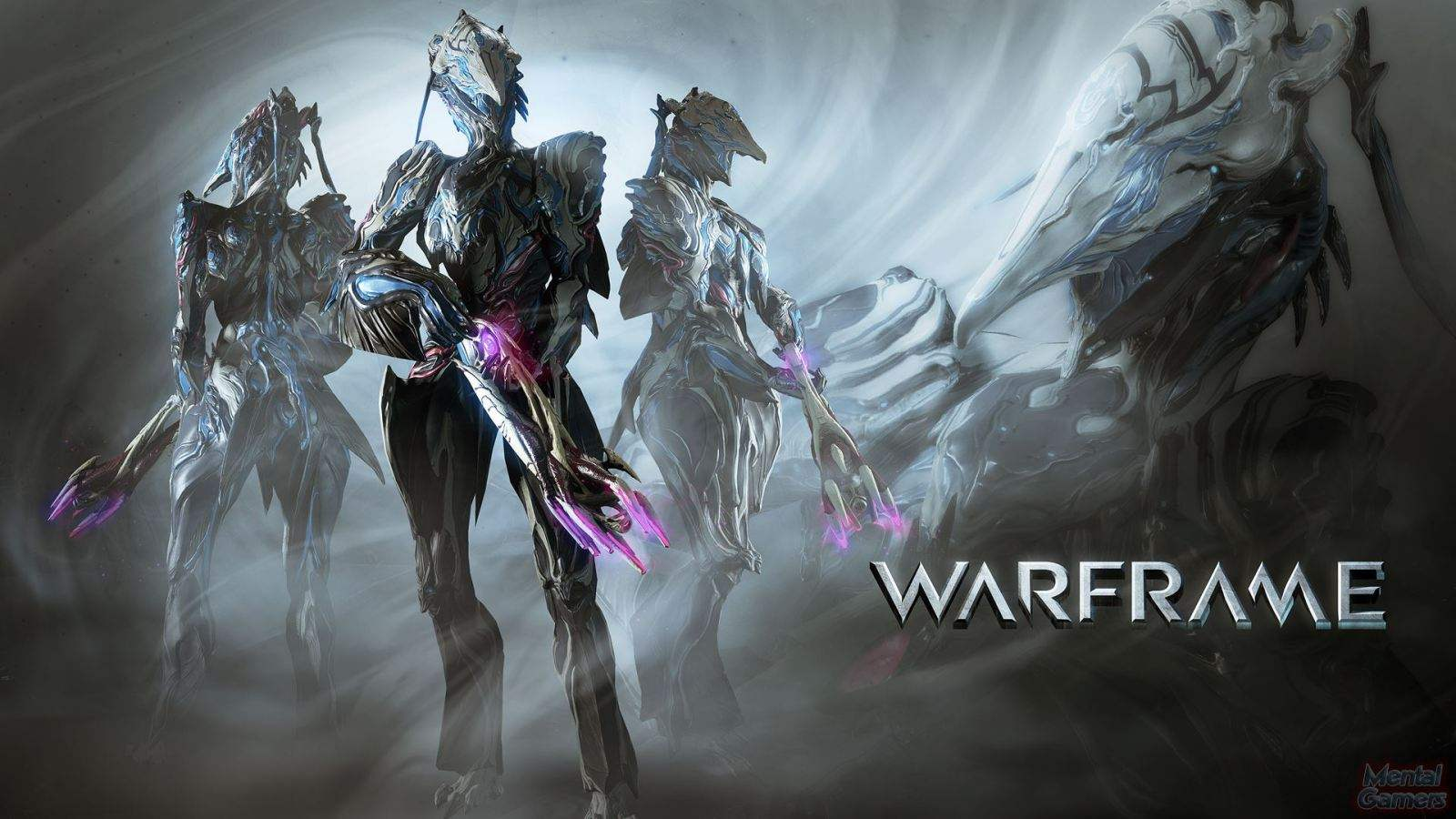 50+ HD Warframe Wallpapers For PC (2019) | TopiBestList