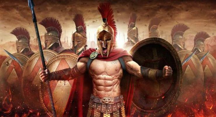 ten most generous armies history