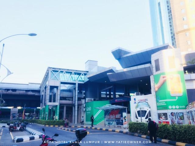 Adya Hotel Kuala Lumpur | Hotel Bajet Terbaik di Kuala Lumpur