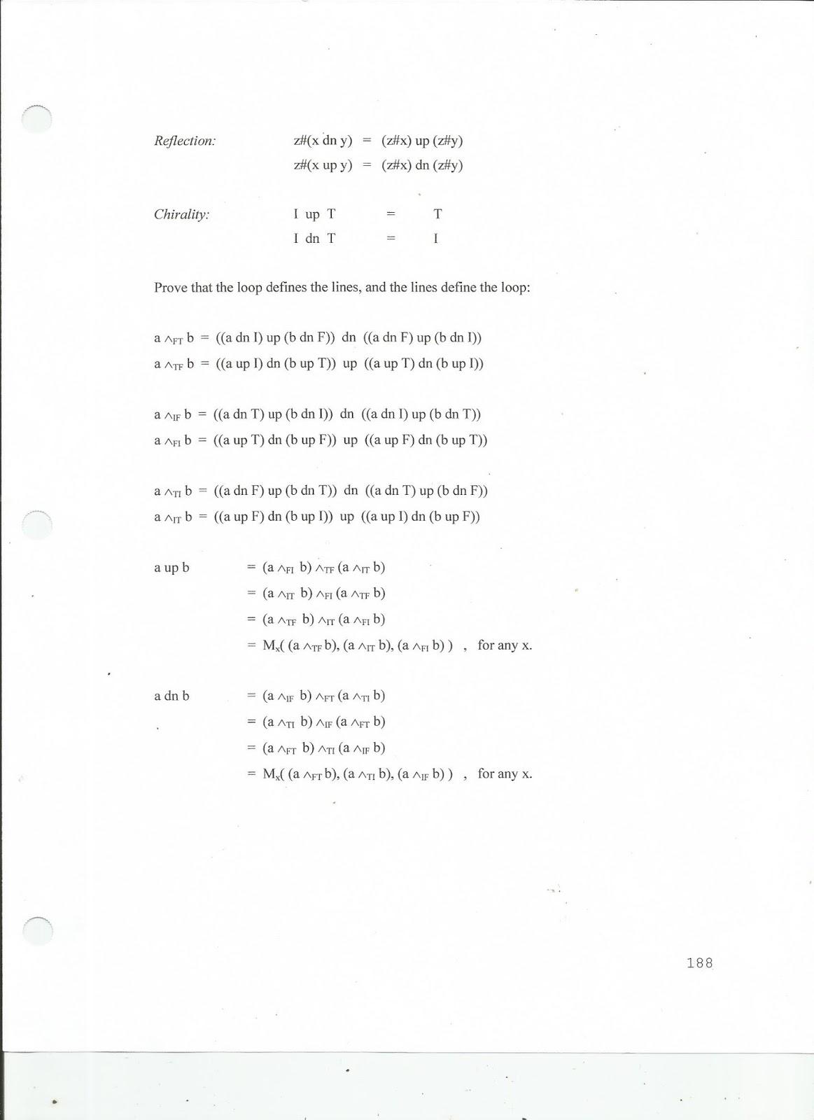 Paradox Point: Trinary Logic, 82 of 84