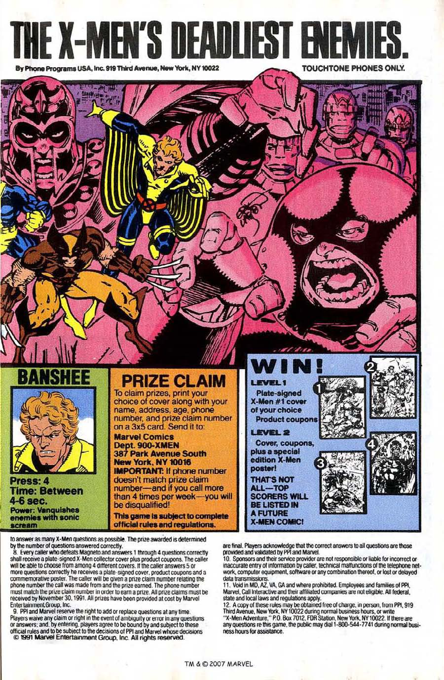 Read online Silver Surfer (1987) comic -  Issue #58 - 21