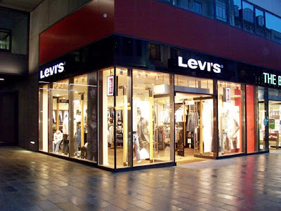 Levi's Black Friday 2017