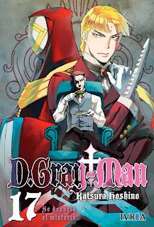 http://www.nuevavalquirias.com/d-gray-man-17-se-desvela-el-misterio-comprar-manga.html