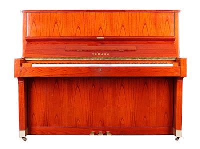 Kinh nghiệm chọn mua đàn piano cũ