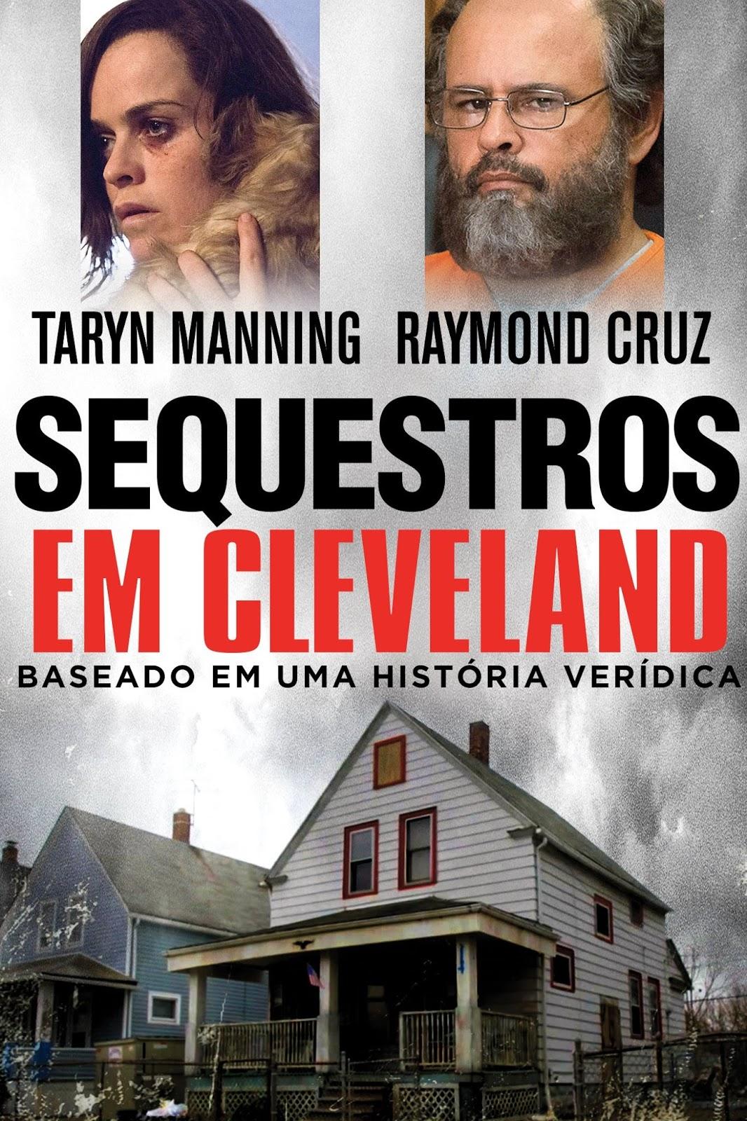 Sequestros Em Cleveland Dublado