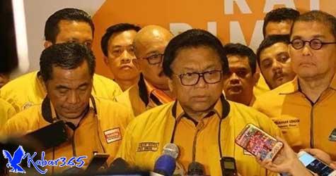 DPC Sukabumi Tegaskan Tetap Setia Dukung OSO Walau Hanura Terpecah