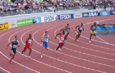 Pengertian dan Macam-Macam Jenis Lari Dalam Atletik