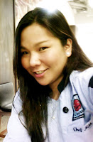 Chef Christine Nicole Nicolas
