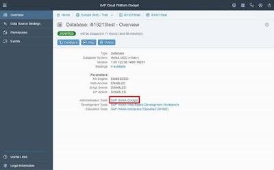 SAP HANA Tutorials and Materials, SAP HANA Guides, SAP HANA Learning, SAP HANA Live
