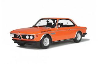 Ottomobile BMW 3.0 CS Alpina B2