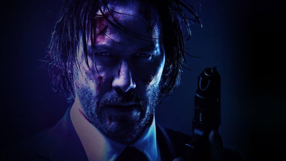 Джон Уик 3, John Wick Chapter 3, когда выйдет, дата выхода, 17 мая 2017 года, боевик