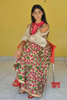 Palak Lalwani looks beuatiful in pink White Anarkali Dress From Juvva Movie Promotions ~  Exclusive Galleries 039.jpg