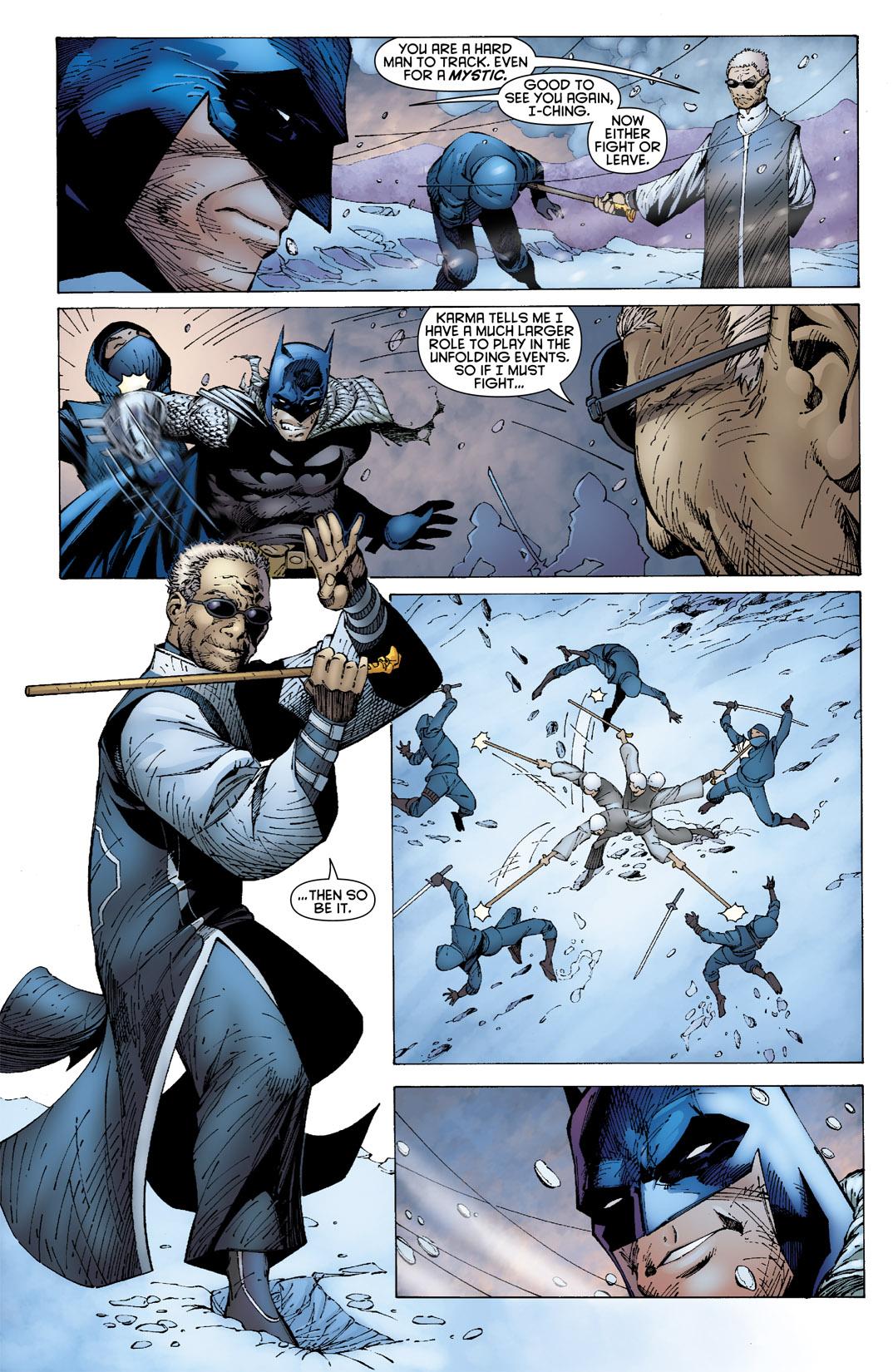 Detective Comics (1937) 838 Page 10