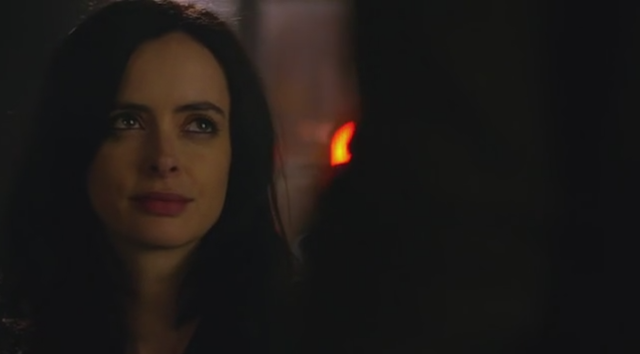 jessica jones review