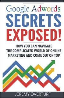 SEM Book for Google Adwords Secrets Exposed Strategies