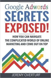 SEM Book for Google Adwords Secrets Exposed Strategies