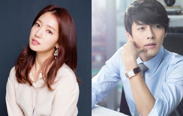 朴信惠有望搭檔玄彬 參與演出tvN新戲《阿爾罕布拉宮的回憶》