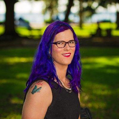 Dr. RachelMcKinnon