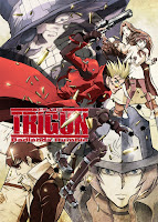 Download Trigun: Badlands Rumble