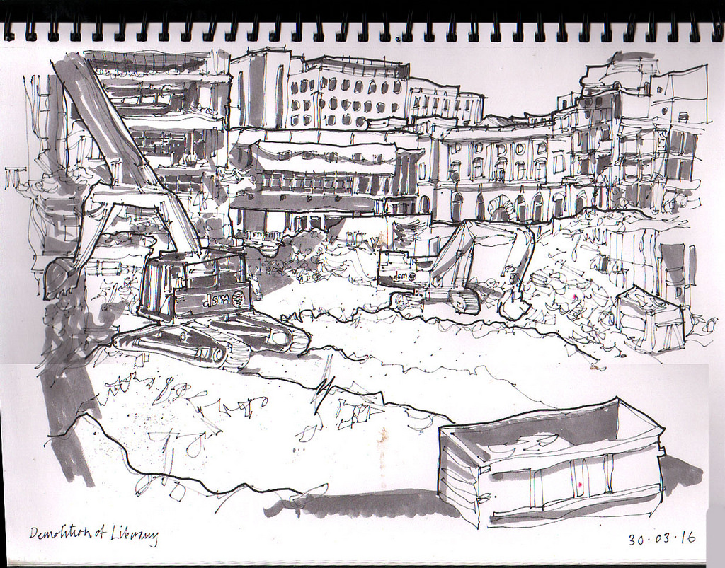 A roundup of sketches from our group on flickr urban sketchers participating in usk flickr also provides a fresh set solutions every day to an ever present desire to evolve and improve in sketching sciox Images