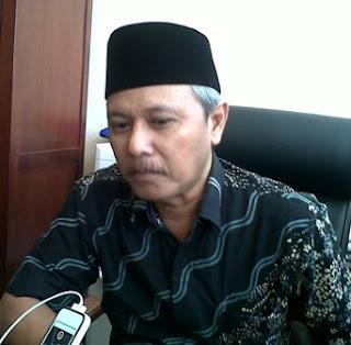 H.M. Miftahul ULum,S.Ag.M.Si  Wakil Ketua Komisi A