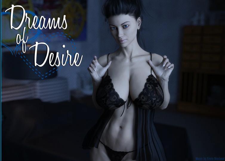 Dreams Of Desire APK Episode 12 Elite Android Game Download