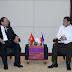 Duterte to raise South China Sea issue in Vietnam trip