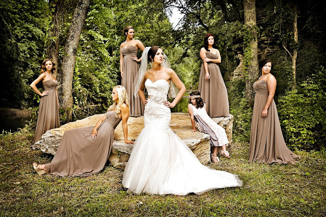 Choosing Wedding Photographer