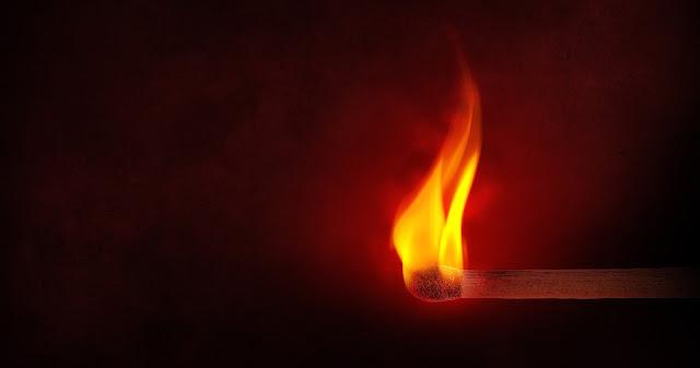 Image result for Mengenal dan memahami proses terbentuk dan terjadinya Api