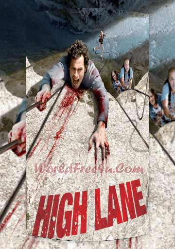 Poster Of High Lane (2009) Full Movie Hindi Dubbed Free Download Watch Online At worldfree4u.com