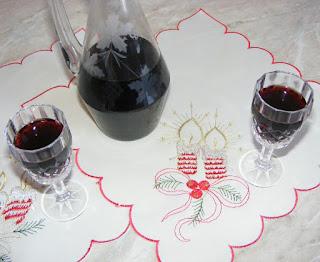 afinata, lichior de afine, bauturi, aperitiv, bautura dulce femei, retete pentru sexul frumos,