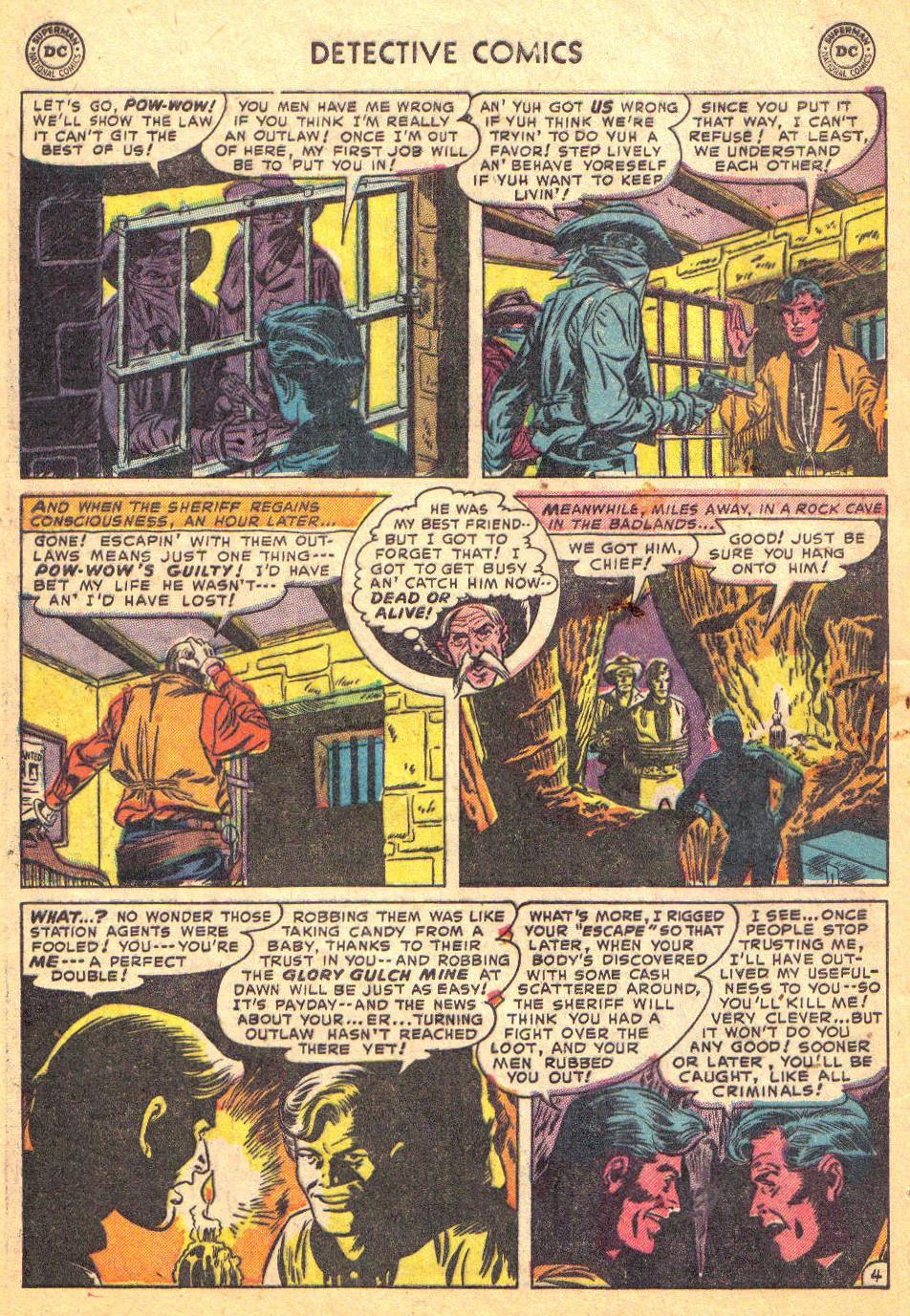 Detective Comics (1937) 193 Page 35